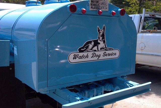 Watchdog Service